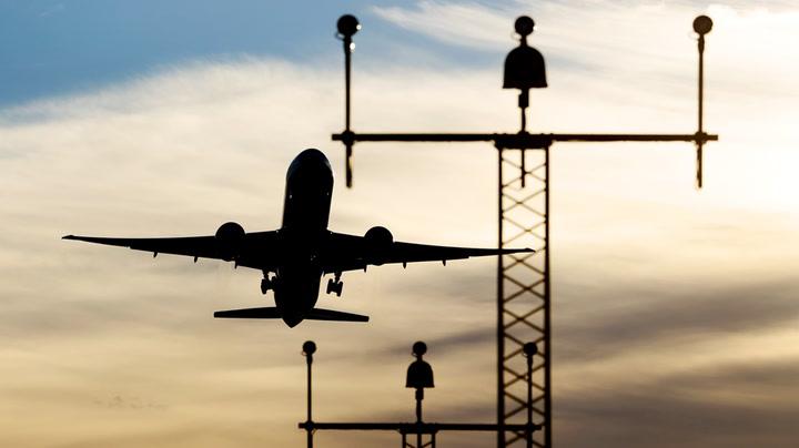 Hvordan klarer egentlig store fly å lette?