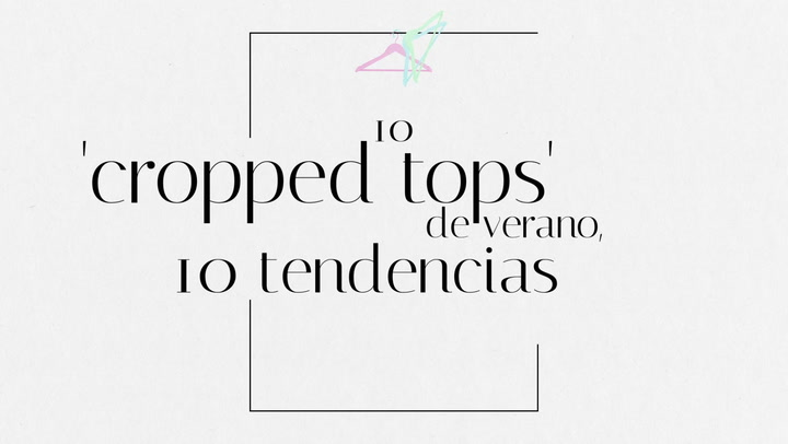 FASHION_Cropped Tops