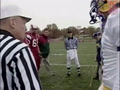 Coin Toss - Referee
