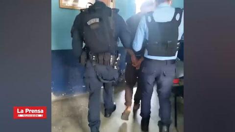 Capturan a 45 personas operación policial regional