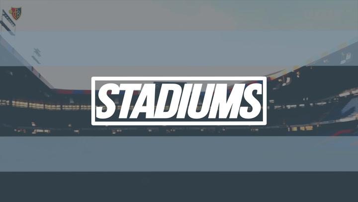 Stadiums: St Jakob Park
