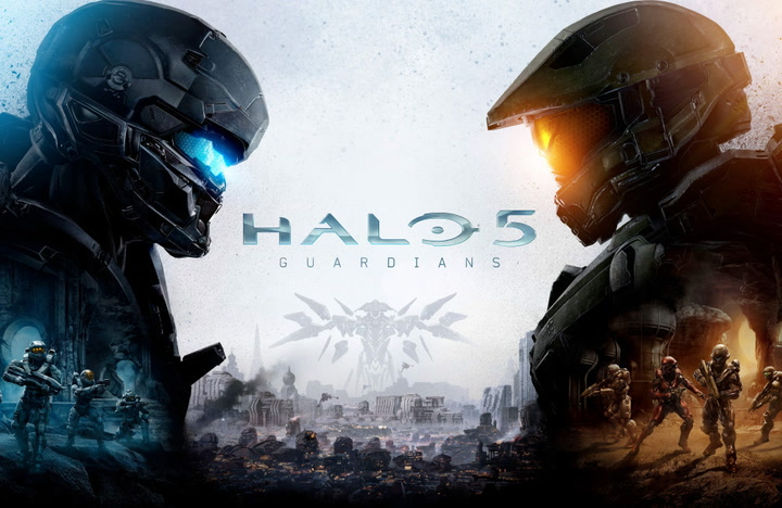 Halo 5 isn't coming to PC clarifies 343 Industries