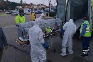 Italia frena lentamente el COVID-19, pero suma más de 700 muertos en las últimas 24 horas