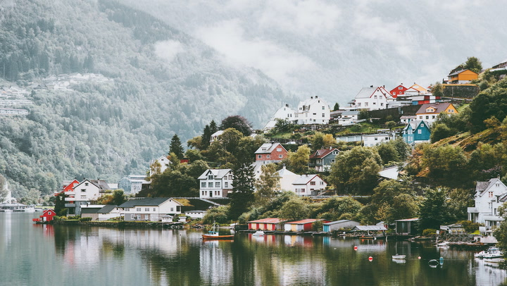 Crypto Mining Firm Sells Norwegian Facility as Government Eliminates Power Subsidy