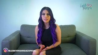 Lizbeth Rodríguez pide disculpas a