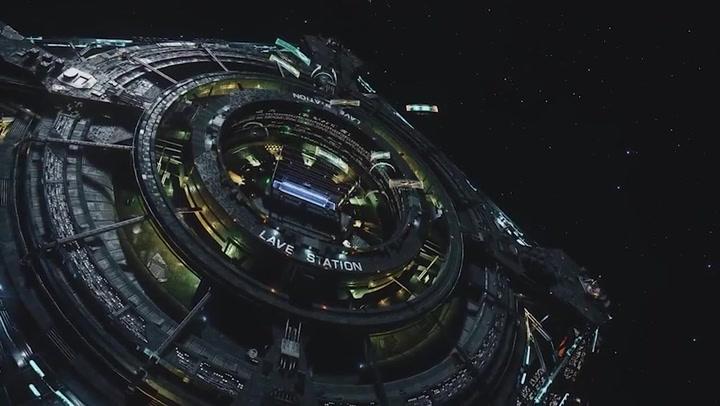'Elite Dangerous' Lore: Pilots Federation