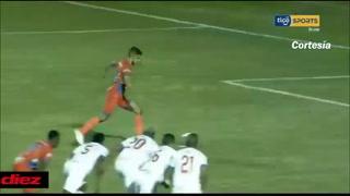 Olimpia se atasca y consigue un angustioso empate ante la UPNFM en el estadio Nacional
