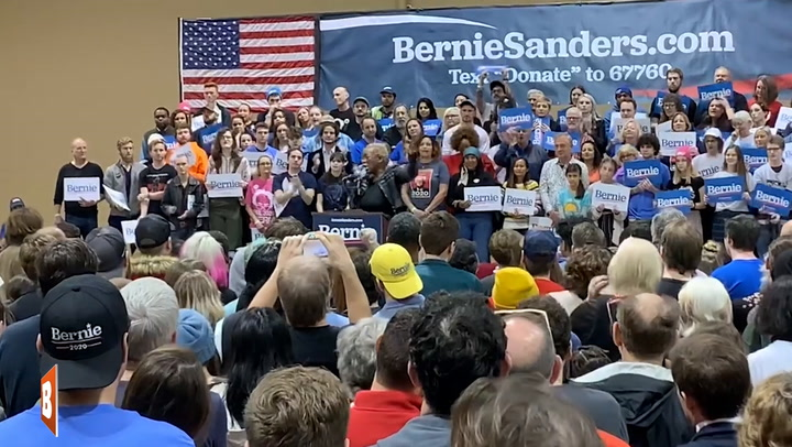 Nina Turner Tells Sanders Fans He Will Continue Tradition of Socialist Eugene Debs