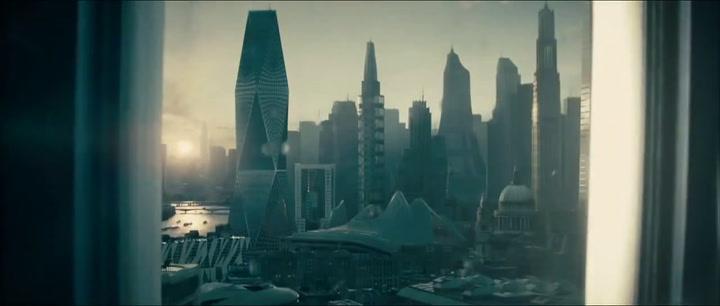 Bekijk hier de trailer van Star Trek Into Darkness