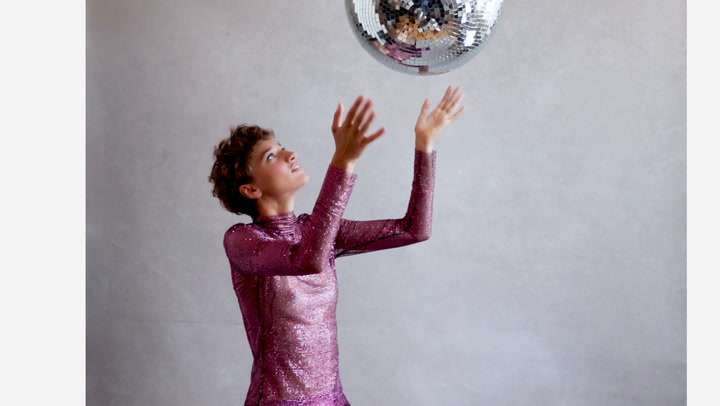 Star Dust: Sprinkle some magic on your party season wardrobe