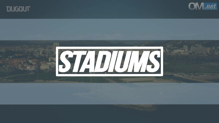 Stadiums: Stade Vélodrome