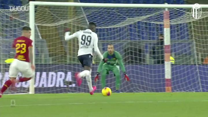 Bologna FC 1909's best 2019-20 season goals so far