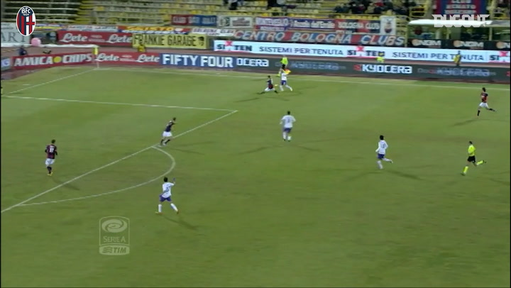 Throwback: Bologna FC 2-1 AFC Fiorentina 2012-13