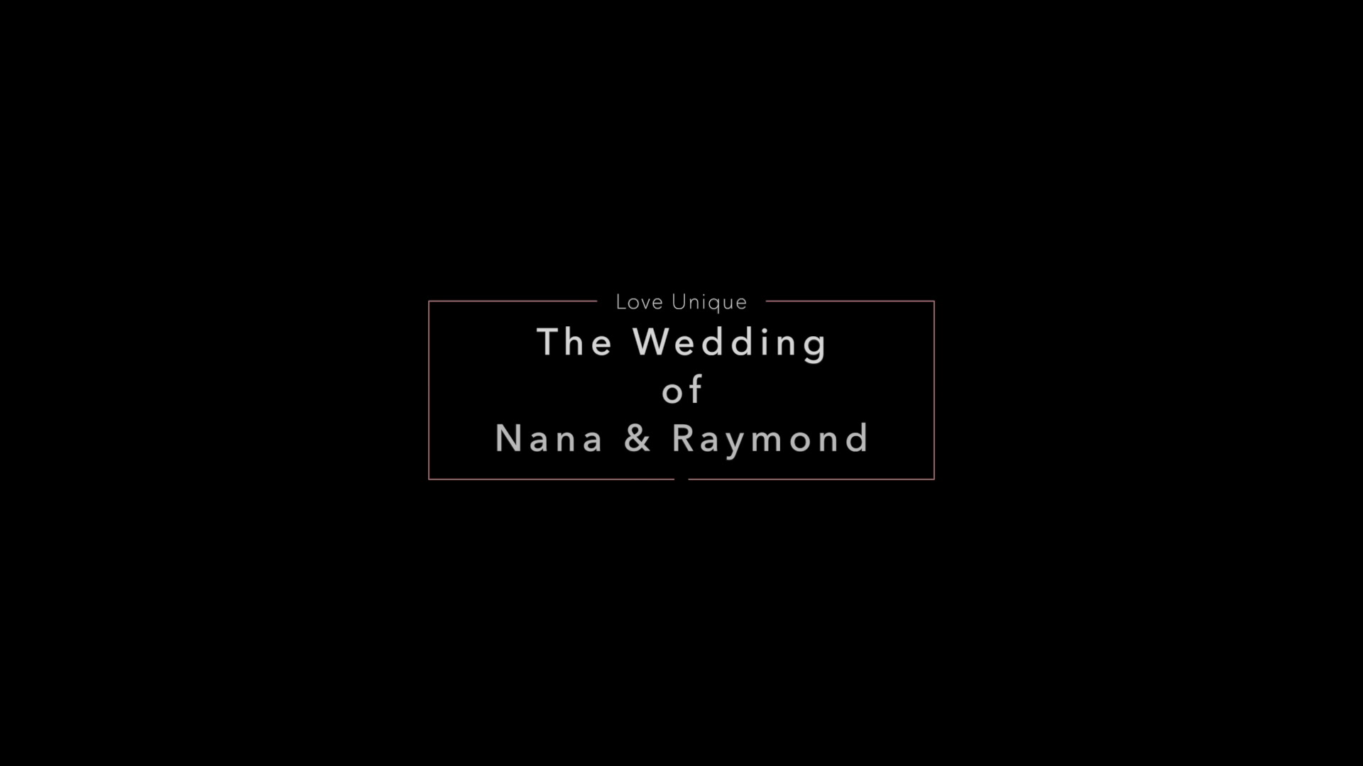 Raymond  + Nana | San Rafael, California | Peacock Gap Golf Course