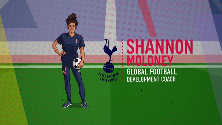 Shannon Moloney – Finish in the Corner
