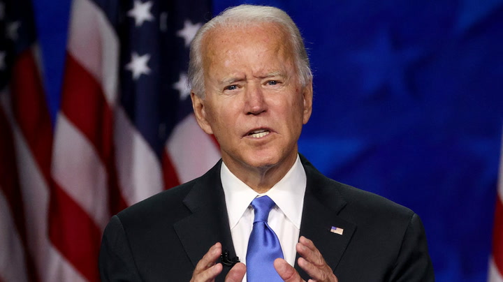 Watch live as Biden delivers remarks on the economy in Ohio
