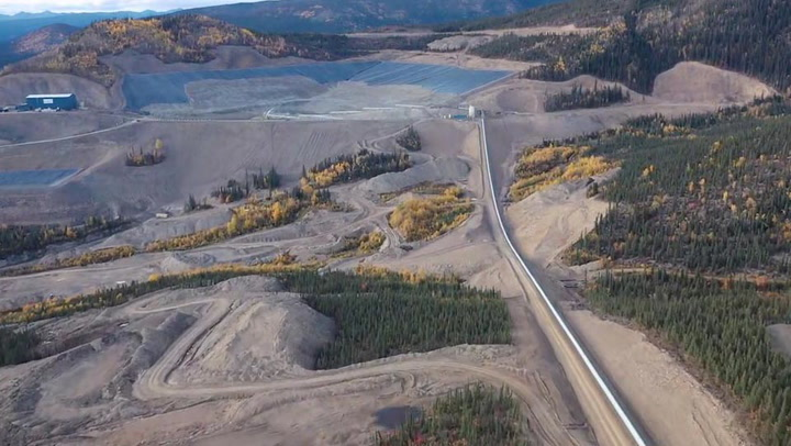 Victoria Gold: A Leading Yukon Gold Producer and Developer