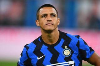 OFICIAL: El Manchester United confirma el traspaso de Alexis Sánchez al Inter de Milán