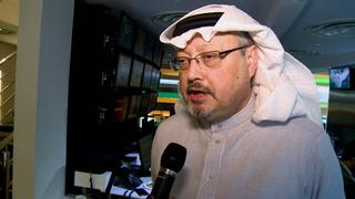 Khashoggi murió en consulado en Estambul: Arabia Saudita
