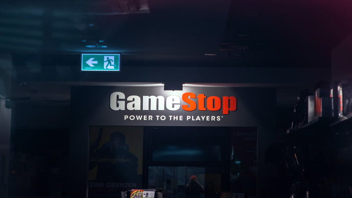 Who's at Fault in the GameStop Stock Controversy?