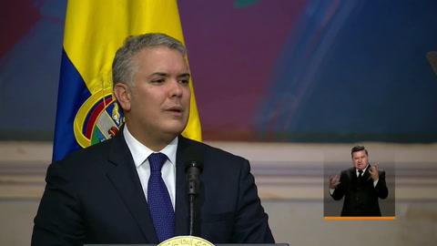 El clamor por la vida de líderes sociales resuena en el Congreso de Colombia