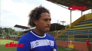 Kevin Hernández sobre 'Palomo' Rodríguez: