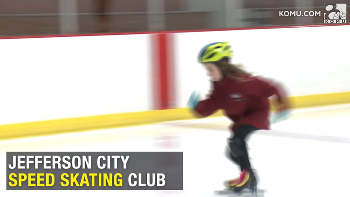 Skaters feel need for speed in Jefferson City