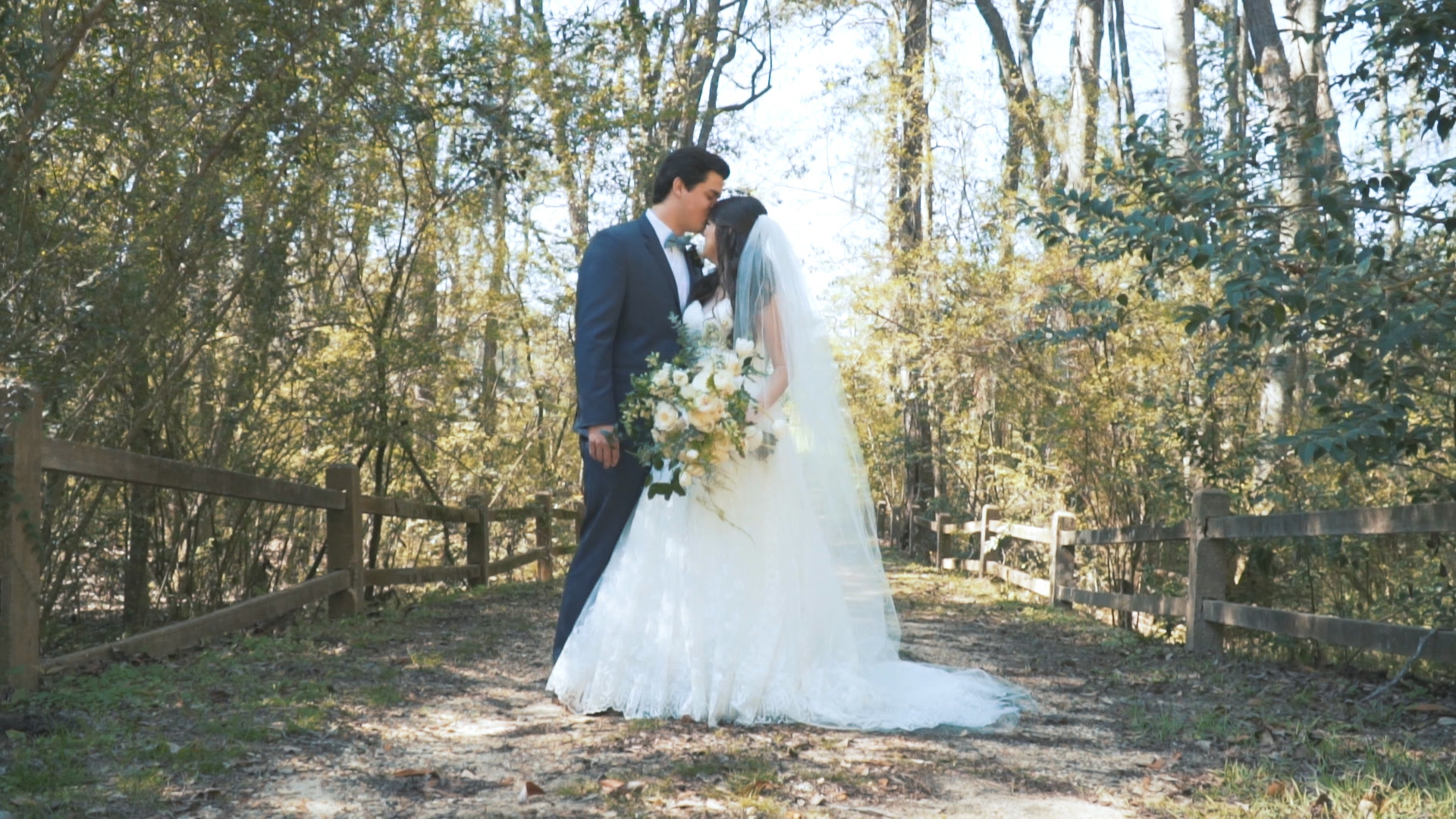 Rachele + Josh | Thomasville, Georgia | Pebble Hill Plantation