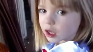 Trailer: «The Disappearance of Madeleine McCann»