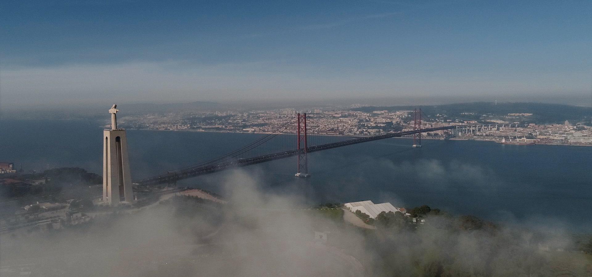 Tasnim + Zeeshan | Estoril, Portugal | Forte da Cruz