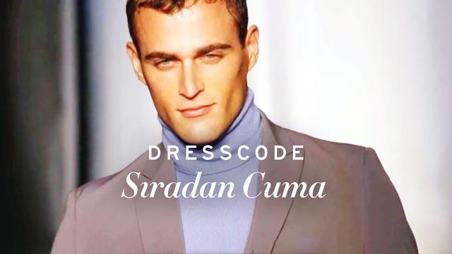 Dress Code - Sıradan Cuma