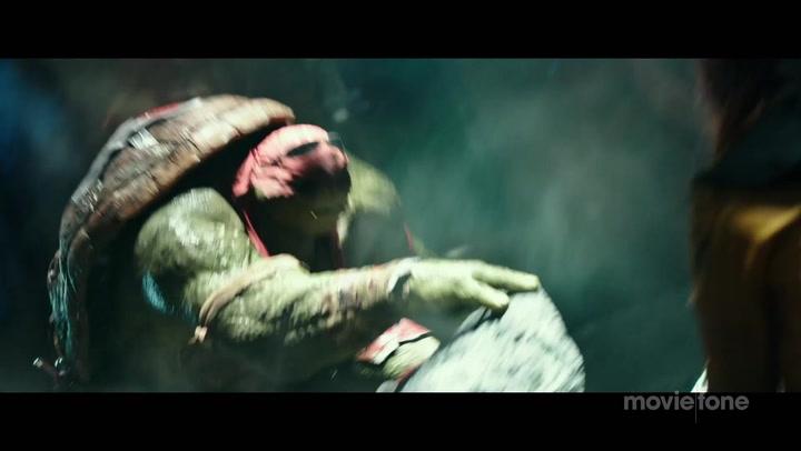 Teenage Mutant Ninja Turtles - Trailer No. 3