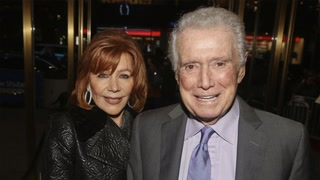You Won't Believe All the Amenities in Regis Philbin's CT Home