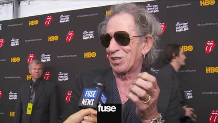 Interviews: Which Boy Band Do the Rolling Stones Think Has Longevity?