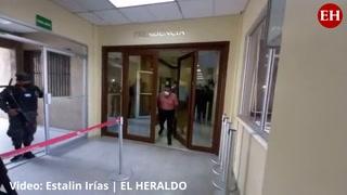 Fredy Mármol permanecerá bajo custodia del INP mientras se ejecuta su extradición