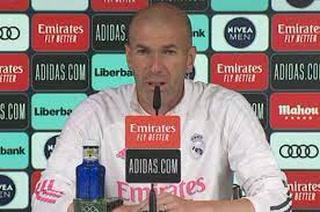 Tajante reacción de Zidane sobre la Superliga europea y confirma las bajas y altas frente al Cádiz