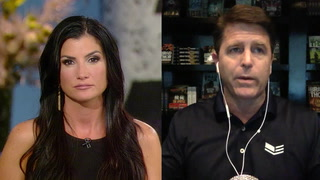 Brad Thor: The shooter is to blame, and any other attribution is 'incredibly disingenuous'