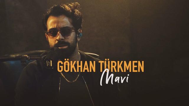 Gökhan Türkmen & Genco Arı - Mavi