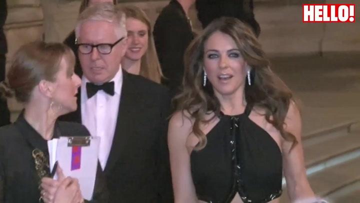 Dolce & Gabbana reveal they do not admire Victoria Beckham\'s design