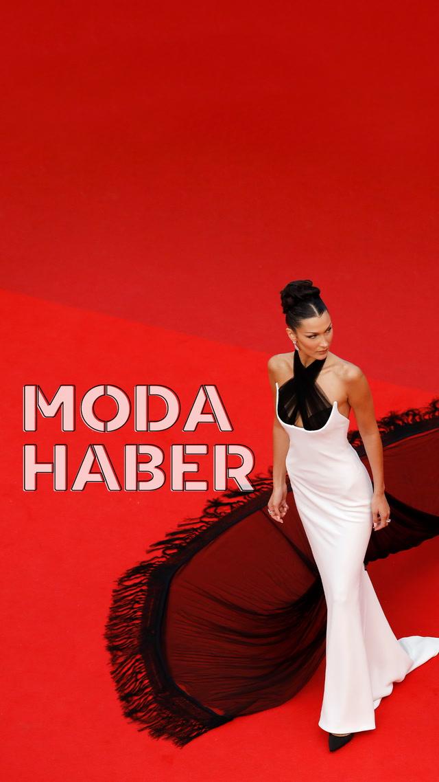Moda Haber - Cannes Film Festivali