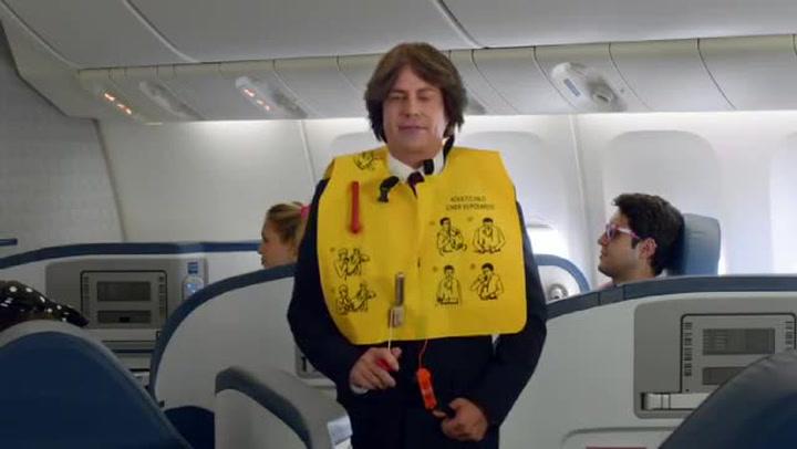 Delta Airlines flyr tilbake til 80-tallet