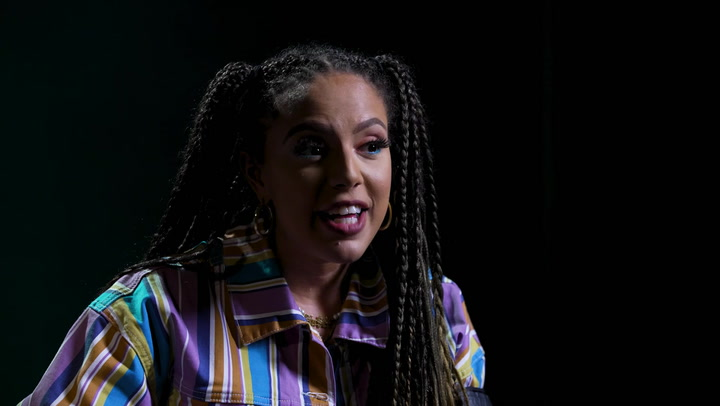 Weezy Takes A Lie Detector Test: Answers Questions from Her Mom, Charlamagne Tha God and More