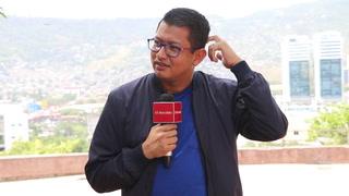 Jorge Fermán, un valiente más que desafió a la Calculadora Deportiva
