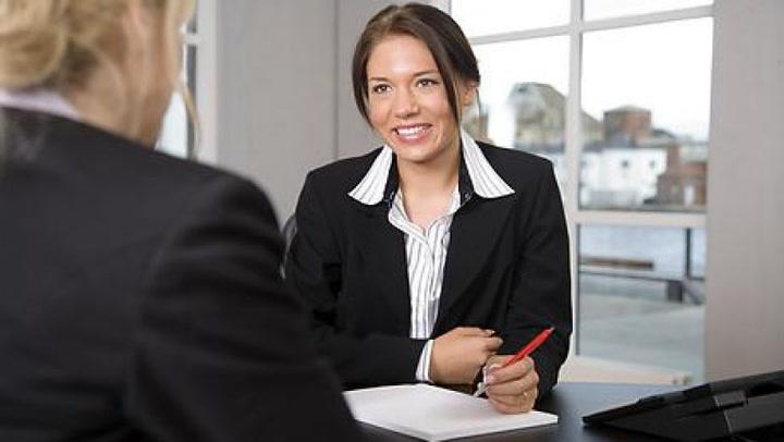 Karriere: Hvordan forberede seg til jobbintervjuet