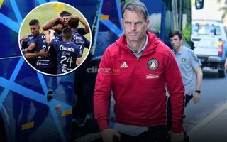 Frank de Boer: