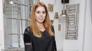 Princess Beatrice: Expert on 'accidental gender reveal'