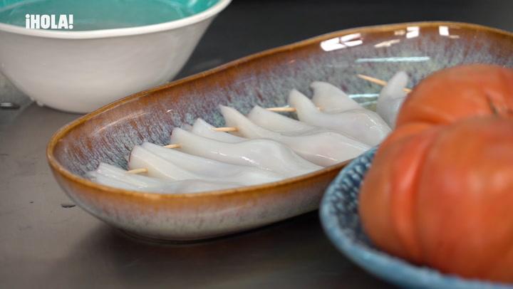 Vidios De Cocina | Videos De Cocina