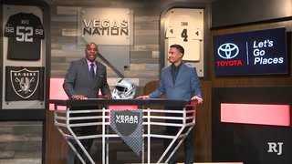 Vegas Nation Red Zone: Raiders vs. Cowboys matchup