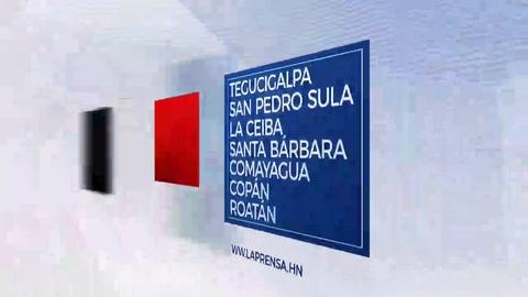 Noticiero LA PRENSA Televisión, edición completa del 13 de septiembre del 2019
