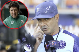 Diego Vázquez advierte a Marathón: